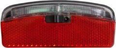 """Rode """"Starry Achterlicht Met Reflector Led 10,5 X 4,5 Cm"""""""