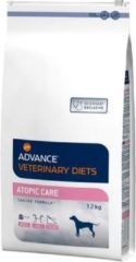 Advance veterinary diet Advance Hond Veterinary Diet Atopic Care 12 KG