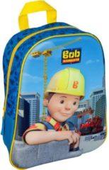 Undercover Kindergartenrucksack 3D Bob der Baumeister Undercover BODB bob baumeister