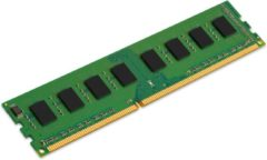 Groene Kingston Technology System Specific Memory 8GB DDR3-1600 8GB DDR3 1600MHz geheugenmodule