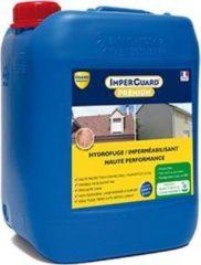 Transparante Guard Industrie Waterafstotende hydrofuge / impregneer voor beschermen van gevels en daken tegen water – Imperguard Premium – 5L