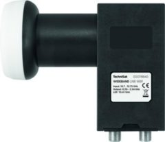 TechniSat Wideband-LNB, 40mm Spezial-LNB in Kombination mit TECHNIROUTER