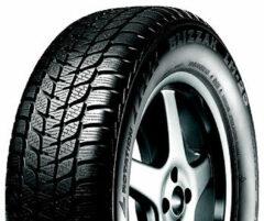 Universeel Bridgestone Blizzak LM-25 185/55 R16 87T XL