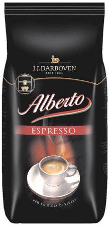 Afbeelding van Alberto Espresso 1 kg: Koffiebonen