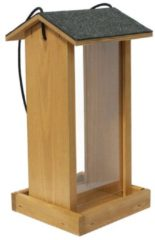 Gardissimo Futterstation 17x17x33 cm Kiefer Gardissimo braun