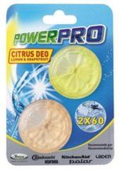 Wpro Lufterfrischer (Citrus deo) für Geschirrspüler DWD010 481281718847