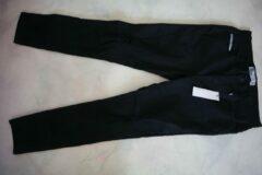 Nena & Pasadena - Skinny Jeans - zwart - maat 36