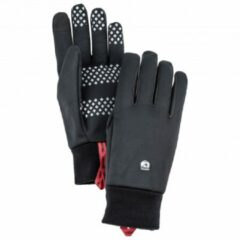Hestra - Windshield Liner 5 Finger - Handschoenen maat 10, zwart