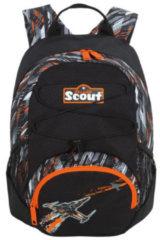 Rosa Scout Scout Kinderrucksack VI ´´Commander´´
