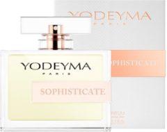 Yodeyma Sophisticate 100ml Gratis verzending