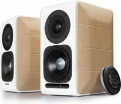 Witte Edifier S880DB - 2.0 Hi-Res Audio bluetooth aptX speakerset