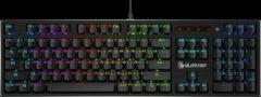 A4Tech B820R toetsenbord USB Zwart