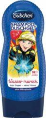 Bübchen Kinds shampoo & douchegel Wasser marsch (230 ml)