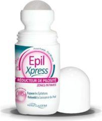 Claude Bell Epil Xpress Roller Intieme Zones 50ml.