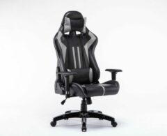 Gaming Style Top & Premium Gamingstoel Zwart/ Gaming Chair Black