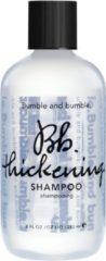 Bumble and bumble Thickening Volume Shampoo-250 ml - vrouwen - Voor Fijn en slap haar