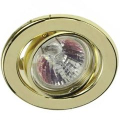 515 421 go - Downlight 1x50W LV halogen lamp 515 421 go