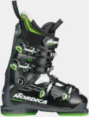Nordica Sportmachine 110 Skischoen Zwart/Groen