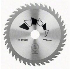 Skil Bosch Kreissäge Sägeblatt Basic 160x2,2x20 T40 2609256811