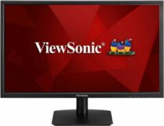 "Viewsonic LED LCD VA2405-H LED display 59,9 cm (23.6"") 1920 x 1080 Pixels Full HD Zwart"