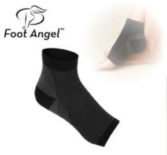 Orange Care Foot Angel Compressie sok - Maat S/M 1 Stuk