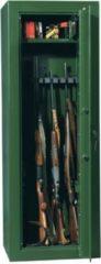 Rottner Safari 10 EL Waffenschrank