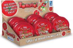 Megableu Tomato - Kaartspel voor hele familie