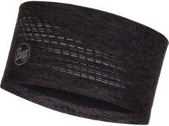 Zwarte Buff Headband DryFlx - Hoofdbanden
