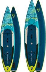 """Blauwe Aqua Marina Hyper 11'6"""" iSUP Package - Touring"""