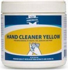 Americol Handzeep handcleaner met korrels 600 ml