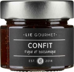 Lie Gourmet Fig Confit
