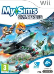 Electronic Arts Mijn Sims: SkyHeroes
