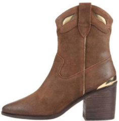 Bruine SPM Ankle boot 25139981-01-03093-10001