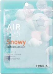 Frudia AIR Mask 24 Snowy 27ml (Set van 10 stuks)