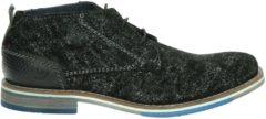 Zwarte Bugatti lage nette schoenen