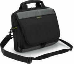 """Zwarte Citygear 10-11.6"""""""" Slim Topload Laptop Case"""