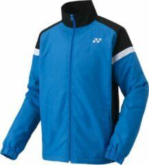 Yonex Tracksuit Team Ym0005ex Heren Blauw/zwart Maat S
