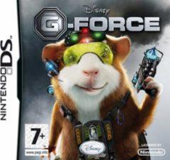 Disney G-Force: De Game