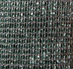 Intergard Schaduwdoek zichtdoek donkergroen 10 meter