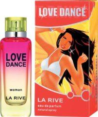 La Rive Love dance Eau de Parfum Spray 90 ml