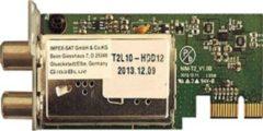 Sonstiges GigaBlue Tuner DVB-C/T2 Hybrid Tuner