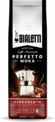 Bialetti Perfetto Moka Cioccolato (chocolade) gemalen koffie – 2 x 250gr