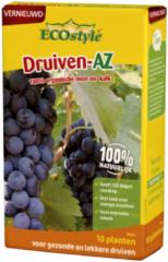 ECOstyle Druiven-AZ - Moestuinmeststof - 800gram