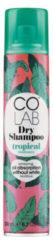 Colab Dry shampoo tropical 200 Milliliter