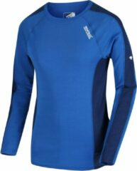 Blauwe Regatta Model Zwangerschapsonderhemd