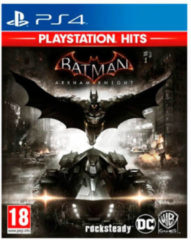 Warner Bros. Games Batman: Arkham Knight - PS4 Hits