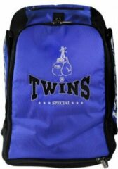 Blauwe Twins Special Sporttas - CBBT BLUE