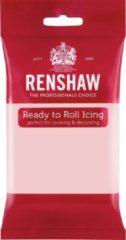 Renshaw Rolfondant Pro - Baby Roze - 250g
