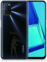 B2Ctelecom Smartphone hoesje OPPP A52 | A72 Telefoontas Floss Fortnite