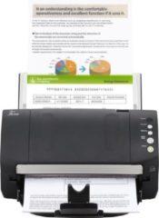 Witte Fujitsu fi-7140 ADF-scanner 600 x 600DPI A4 Zwart, Wit